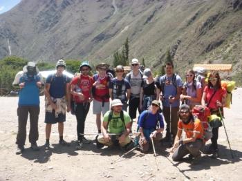 Wouter-Eduard Inca Trail November 11 2016-2