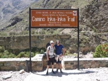 Peru trip November 11 2016