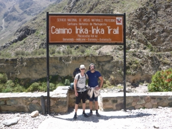 Wouter-Eduard Inca Trail November 11 2016