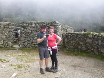 Tise Inca Trail March 22 2016-1