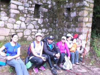 Jayampathi Inca Trail March 22 2016-2