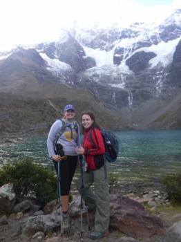 Peru travel June 15 2016