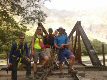 Peru trip August 04 2016