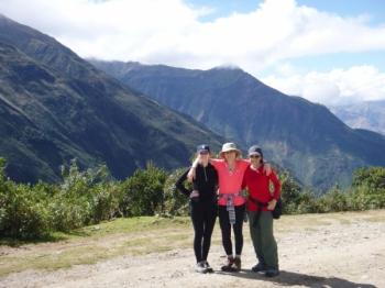 Machu Picchu trip May 16 2016-8