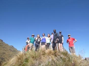 Machu Picchu trip March 26 2016-5