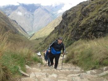 Peru travel March 24 2016