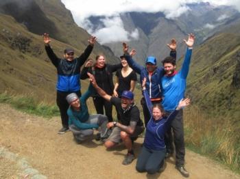 Machu Picchu vacation March 24 2016-2