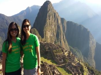 Peru trip July 17 2016