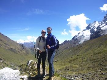 Peru travel April 24 2016