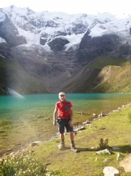Machu Picchu vacation April 27 2016-2