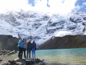 Peru trip June 30 2016