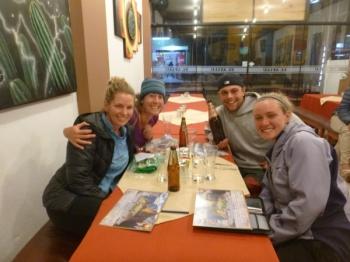 Machu Picchu trip June 06 2016