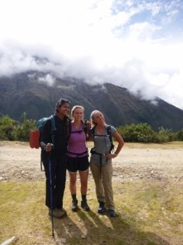 Machu Picchu vacation June 06 2016-1