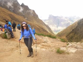 Kristem Inca Trail April 01 2016-1