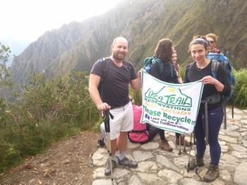 Kristem Inca Trail April 01 2016-2