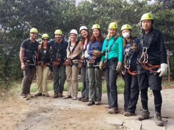 Peru travel June 17 2016