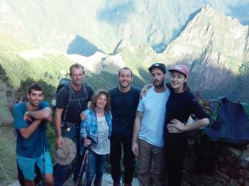 Machu Picchu trip March 17 2016-10