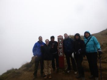 Peru trip October 01 2016