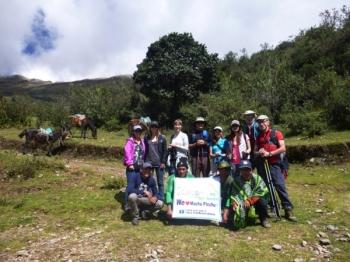 Machu Picchu vacation April 27 2016-3