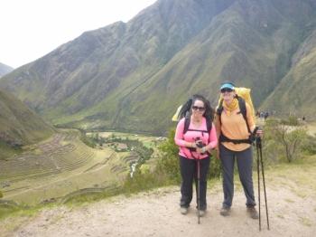 Machu Picchu vacation April 03 2016-7