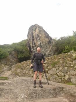 Philippe Inca Trail April 07 2016-1