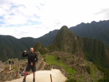 Philippe Inca Trail April 07 2016-2