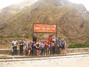 Philippe Inca Trail April 07 2016-3
