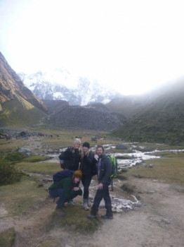 Machu Picchu trip May 18 2016-2