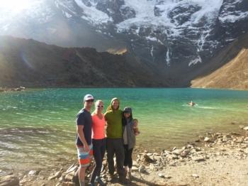 Peru trip August 29 2016