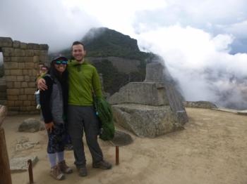 Peru vacation August 29 2016