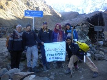 Peru trip September 04 2016
