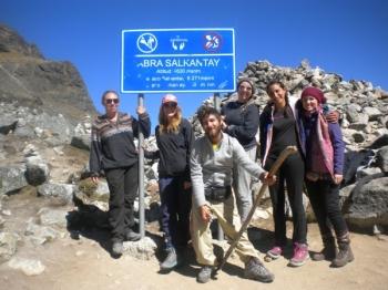 Peru travel September 04 2016