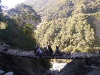 Peru travel July 29 2016