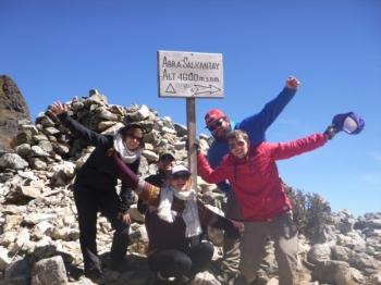 Machu Picchu vacation July 29 2016-1