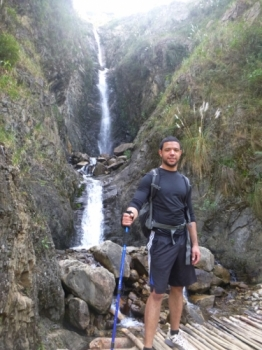 Machu Picchu vacation June 06 2016-2