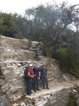 Machu Picchu vacation May 16 2016-7