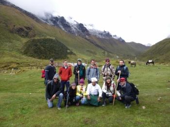 Machu Picchu travel April 18 2016-2