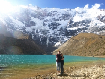 Peru trip August 15 2016