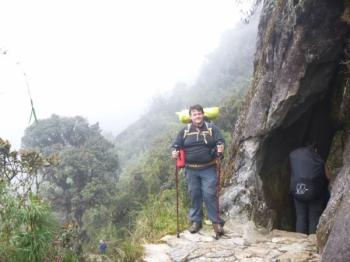 Renato Inca Trail April 11 2016-1