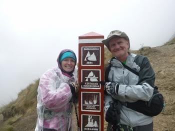 Hugh Inca Trail October 03 2016-1