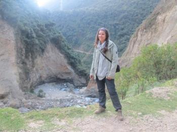 Machu Picchu trip July 26 2016-2