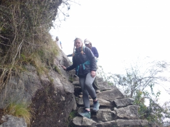 Laura Inca Trail October 17 2016-1