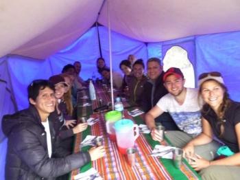 Leslie Inca Trail October 17 2016-1