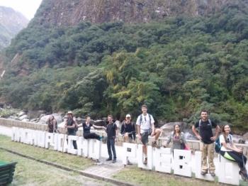 Machu Picchu trip August 08 2016-2