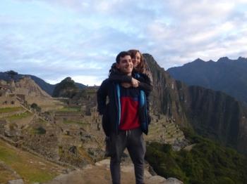 Machu Picchu trip August 08 2016-3