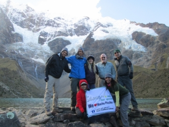 Peru vacation June 01 2016