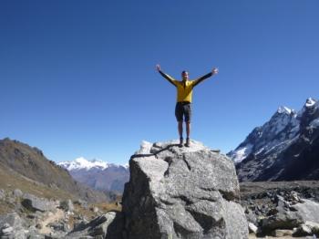Machu Picchu travel May 29 2016