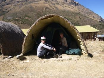 Peru trip July 21 2016