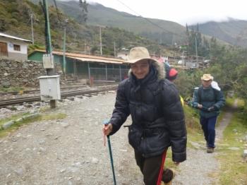Maxwell Inca Trail April 16 2016-2