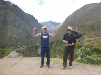 Maxwell Inca Trail April 16 2016-3
